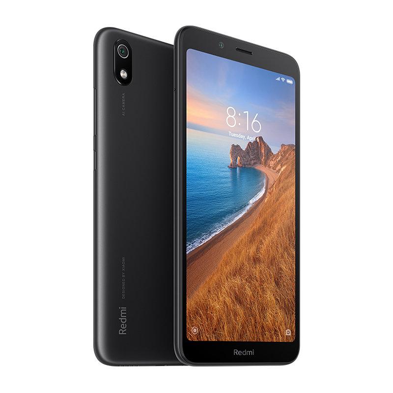 Redmi 7A 2/16GB Black