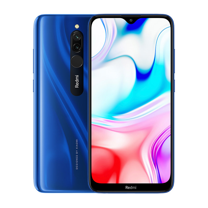 Redmi 8 3/32GB Blue