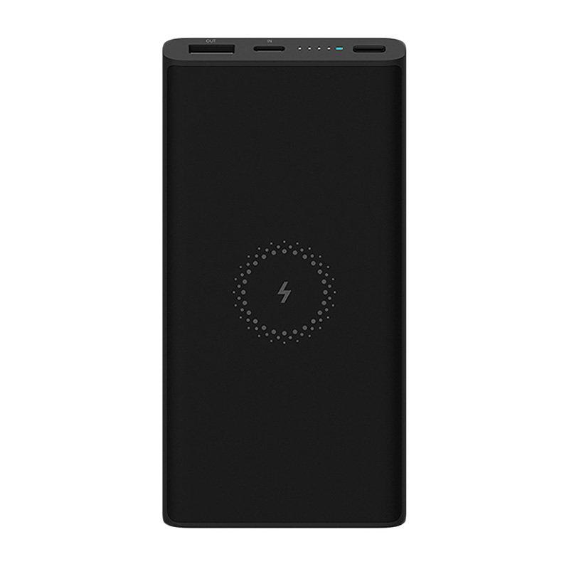Внешний аккумулятор Mi Wireless Power Bank 10000 мА*ч