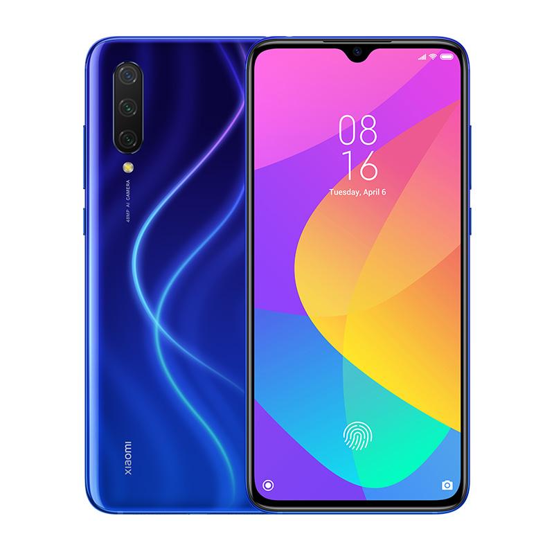 Mi 9 Lite 6/64GB Blue