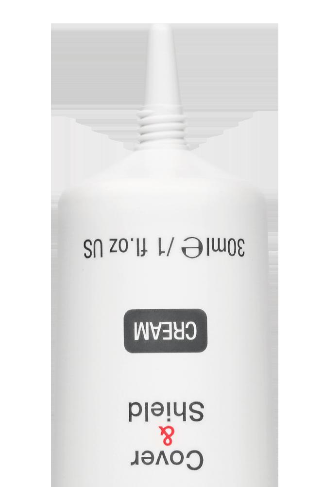 Comodex Cover & Shield Cream SPF 20