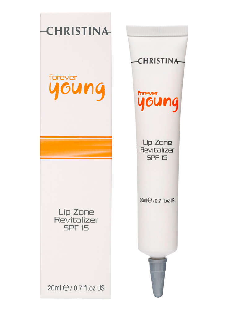 Forever Young Lip Zone Revitalizer