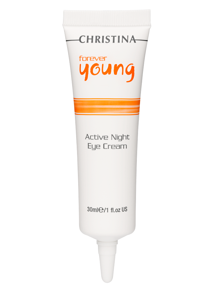 Forever Young Active Eye Night Cream