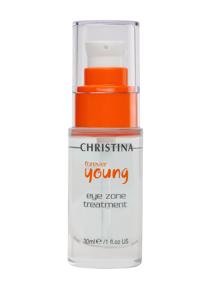 Forever Young Eye Zone Treatment