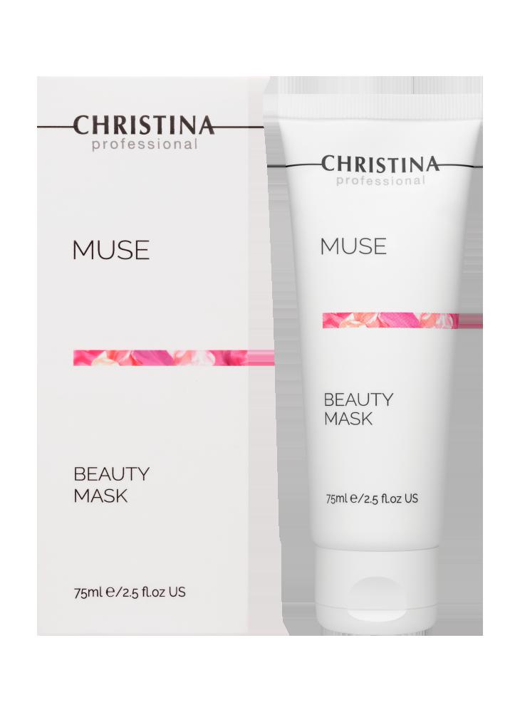 Muse Beauty Mask