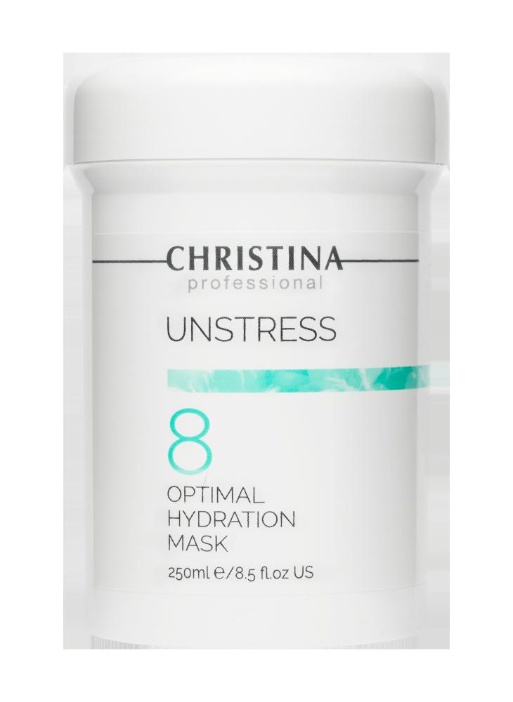 Unstress Optimal Hydration Mask
