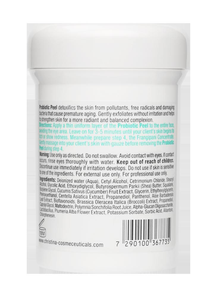 Unstress Probiotic Peel, pH 3,0-4,0