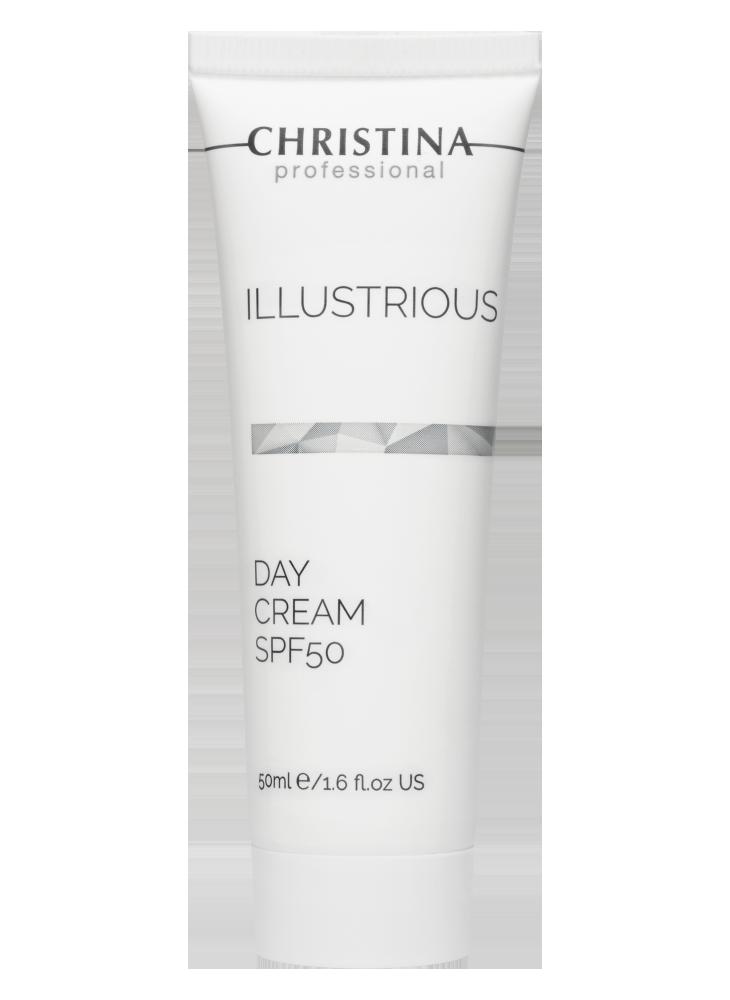 Illustrious Day Cream SPF50