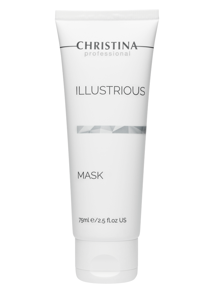 Illustrious Mask