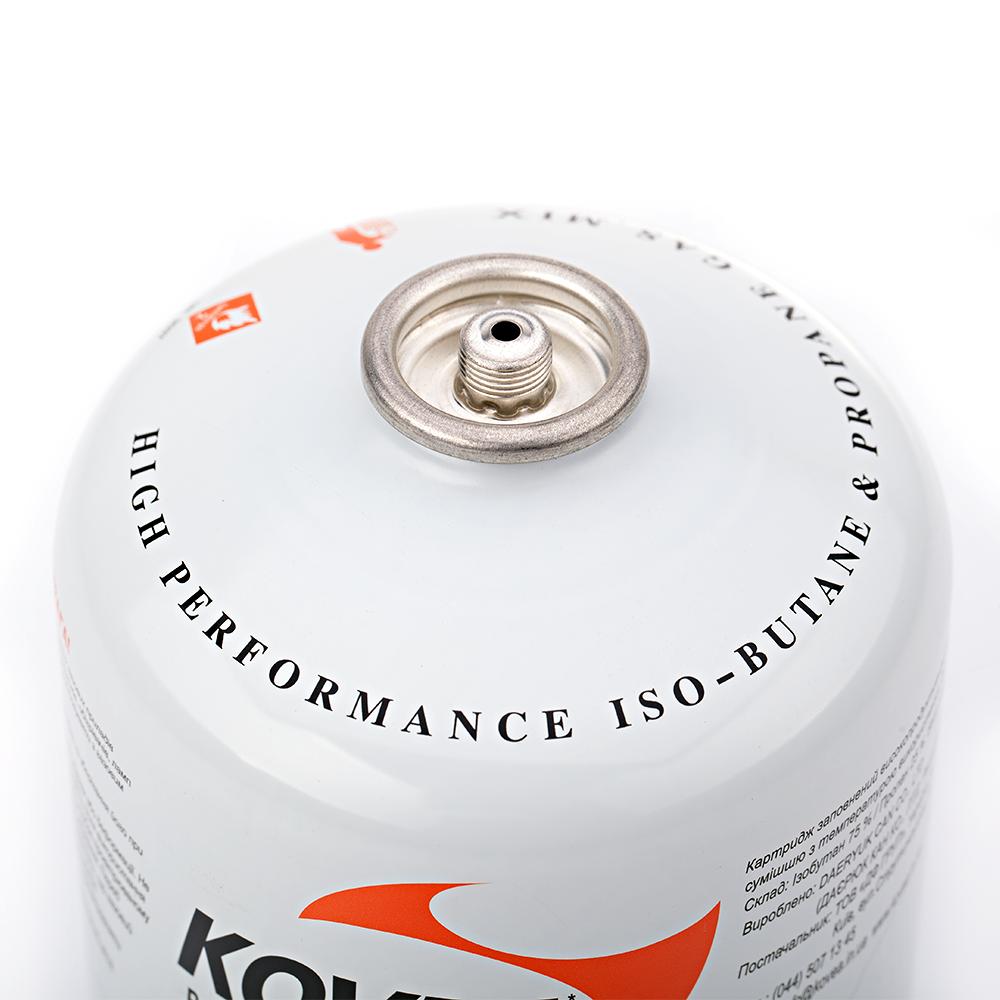 Баллон газовый резьбовой Kovea