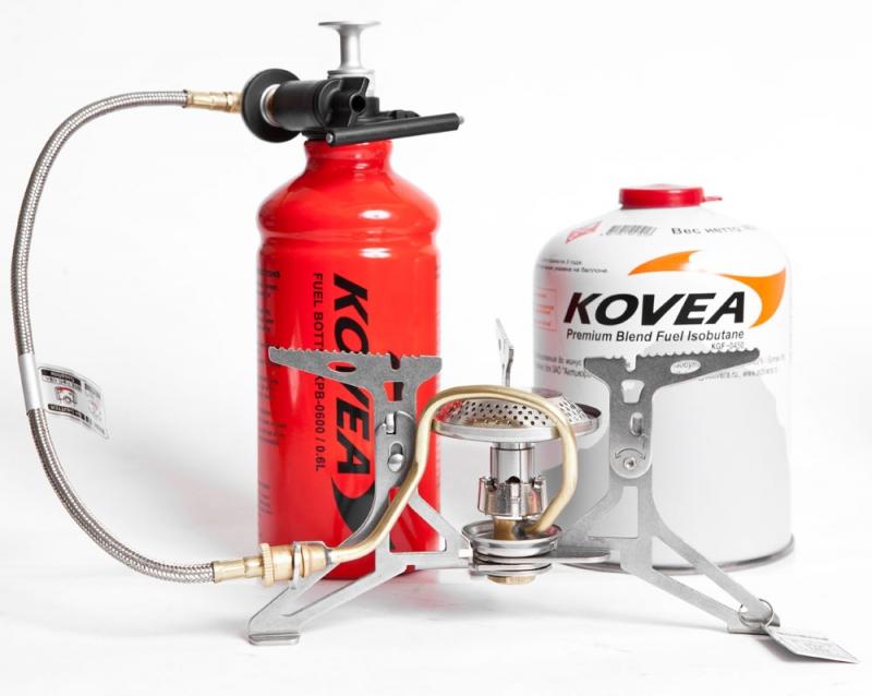 Мультитопливная горелка Kovea