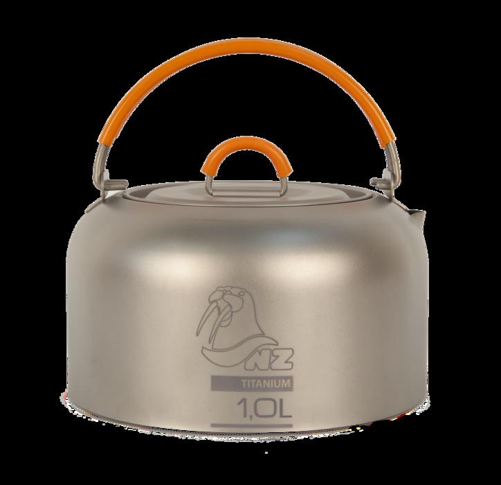 Чайник заварочный 1000 мл NZ