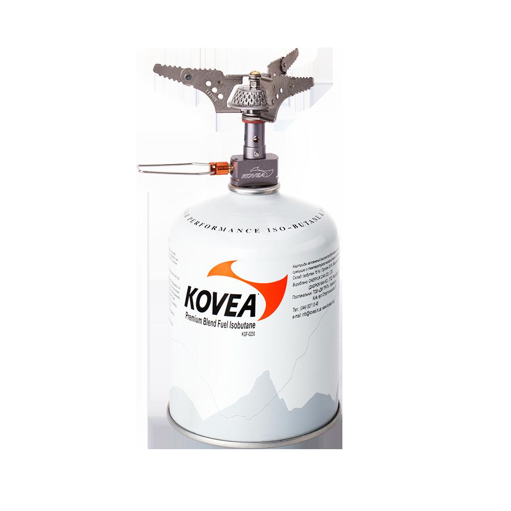 Титановая горелка Kovea