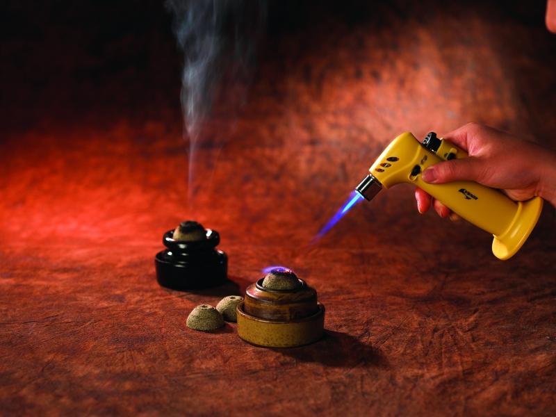 Газовый паяльник Kovea
