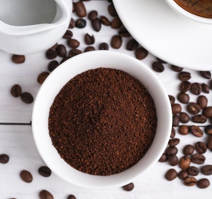 """Подарочный набор: кофе, турка, шоколад """"Самой прекрасной"""""""