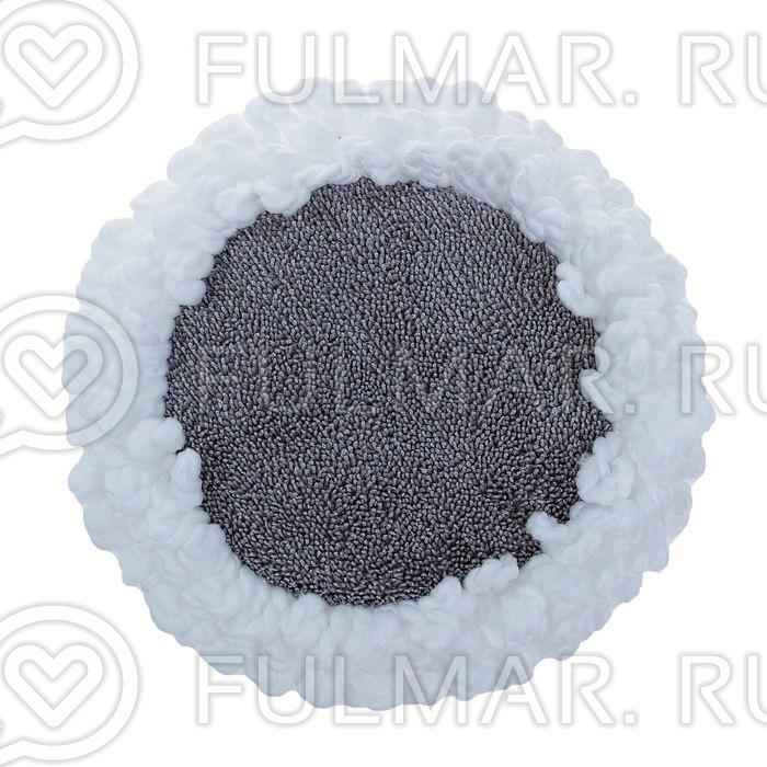 Насадка для швабры с распылителем, микрофибра 20  20 см