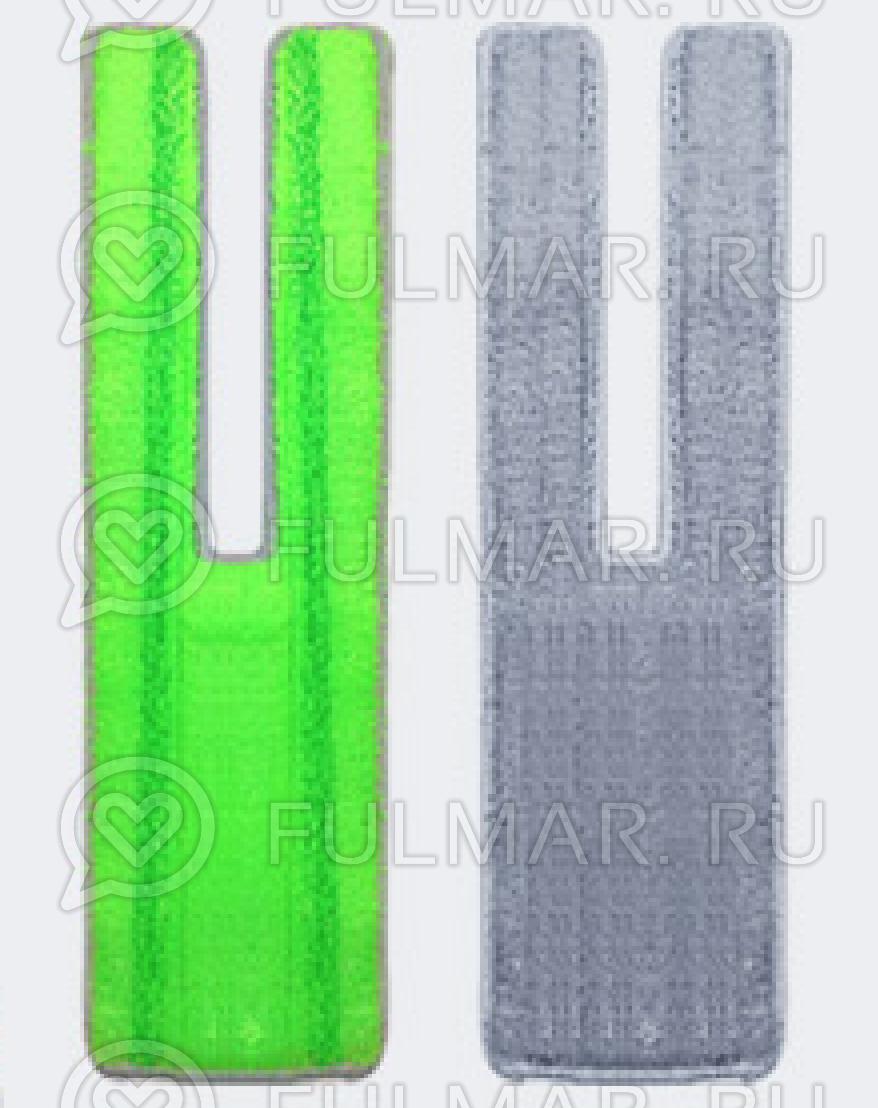Комплект насадок на швабру отжимную F347 Boomjoy Switch n' Cleaner 360