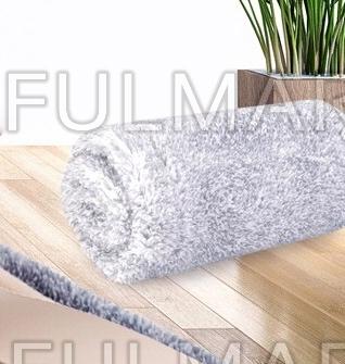Сменная насадка для швабры Boomjoy Floor Mop Серая