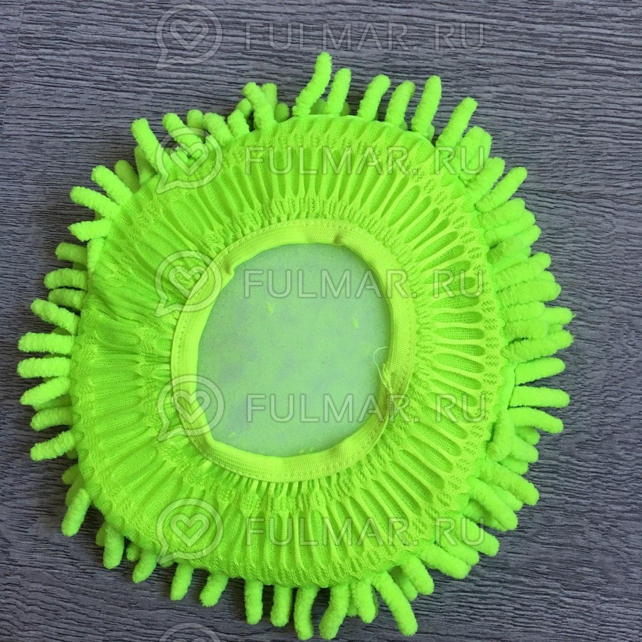 Насадка для мытья стеклянных поверхностей Spin Mop