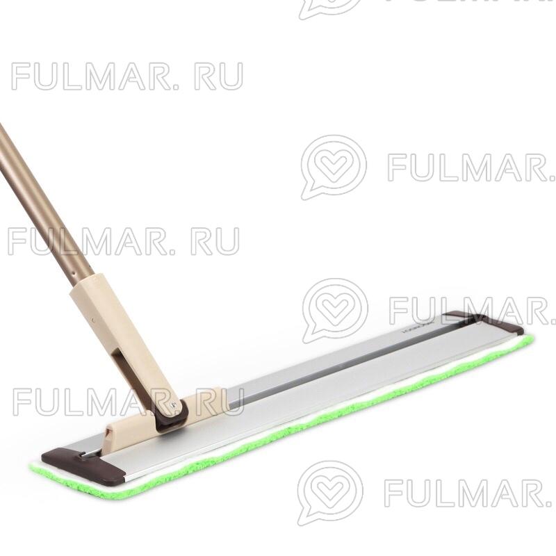 Хозяйственная швабра для мытья полов со смещающейся ручкой Boomjoy E-Y 500