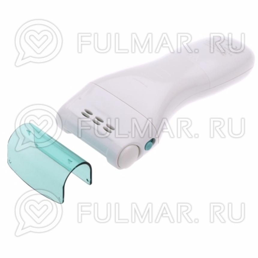 Электрическая роликовая пилка для ног электропемза MRY