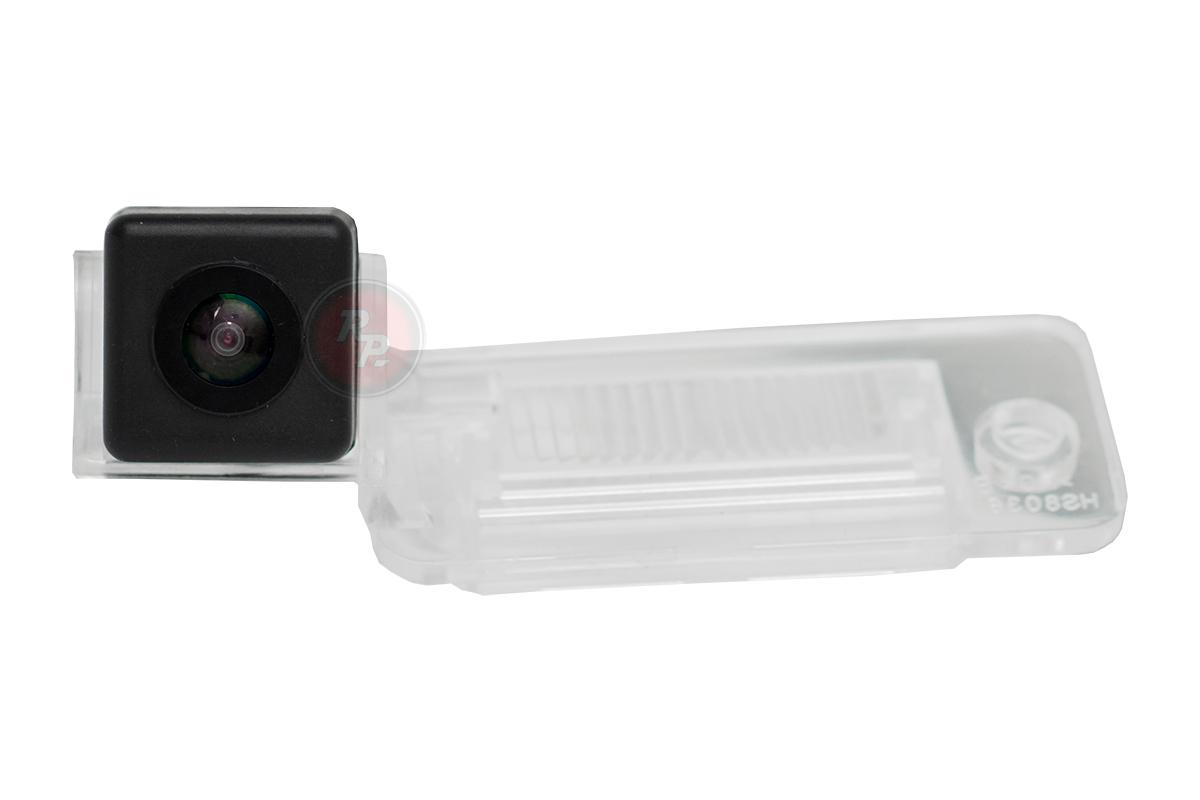Штатная видеокамера парковки Redpower AUDI004 для Audi A3 (2003-2012), A4 (2004-2007), A6, A8, Q7