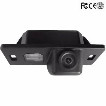Камера заднего вида для Audi Intro VDC-044 Audi A4 (2007 - 2011) / Audi A5 / Audi Q5 / Audi TT