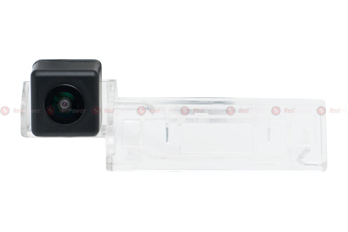Штатная видеокамера парковки Redpower AUDI001P Premium для Audi A1 (2013+), Audi A3 (2013+), Audi A4 (2007+), Audi A5 ..