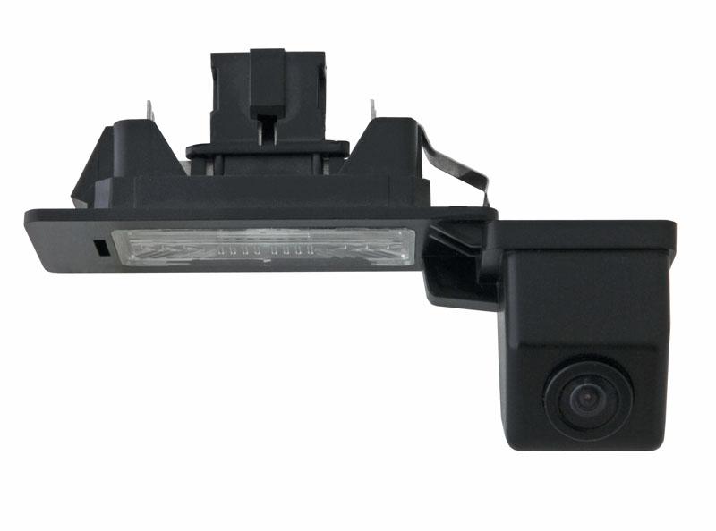 Камера заднего вида Incar VDC-050 для Audi A4 / Audi A5