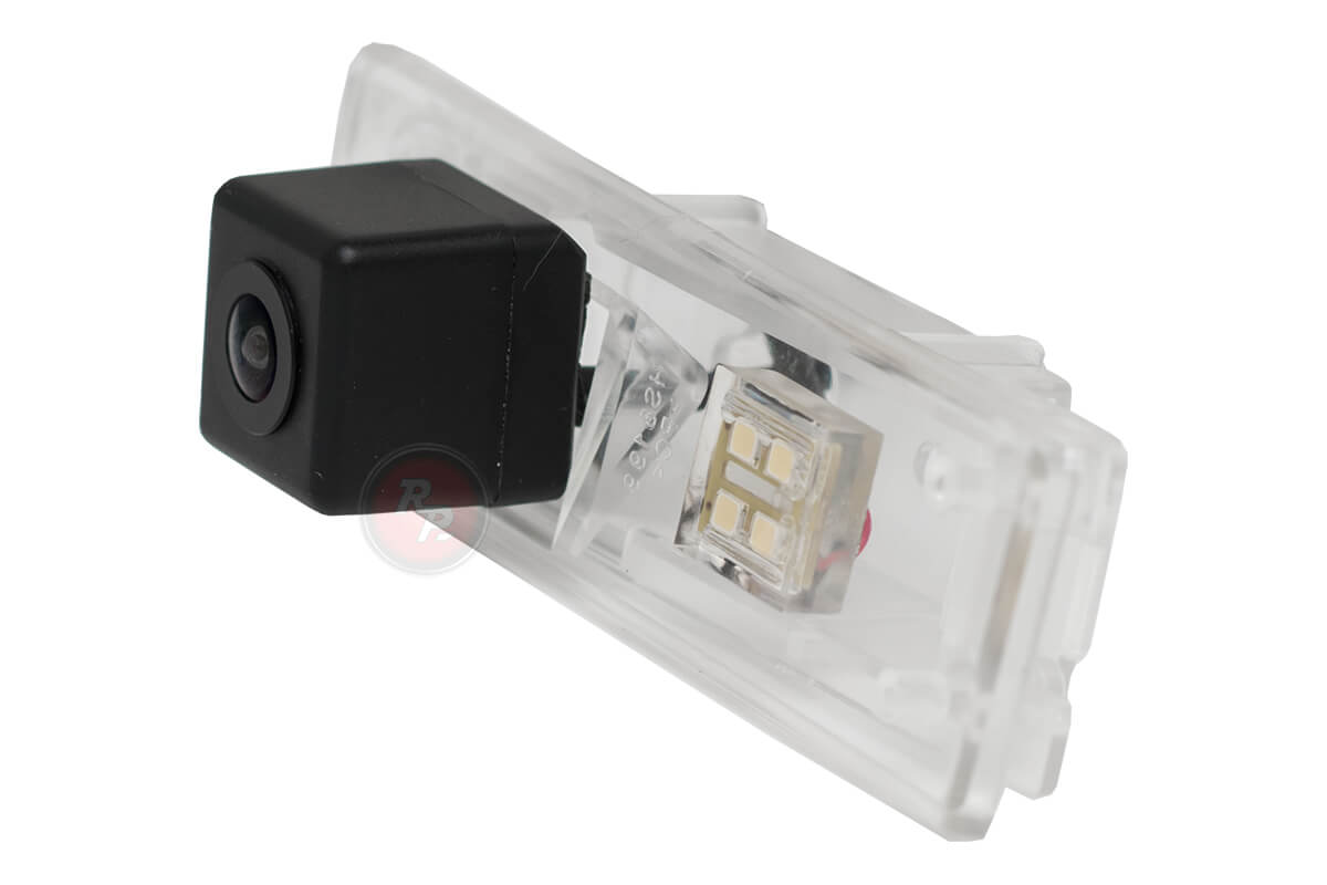 Штатная видеокамера парковки Redpower BMW323P Premium для BMW 1 серия, кузов F20/21 (2011+)