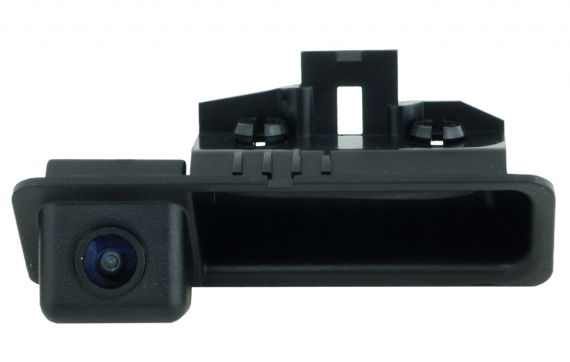 Камера заднего вида  Incar VDC-009 для BMW в ручку бакажника