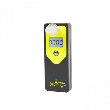 Alcogran AG-100 индикатор алкоголя (+ Антисептик-спрей для рук в подарок!)