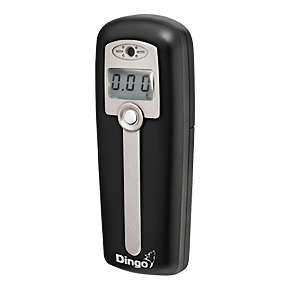 Алкотестер Dingo А-022 (+ Антисептик-спрей для рук в подарок!)