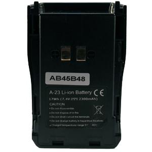 Аккумулятор для раций Аргут А-23/А-24 new