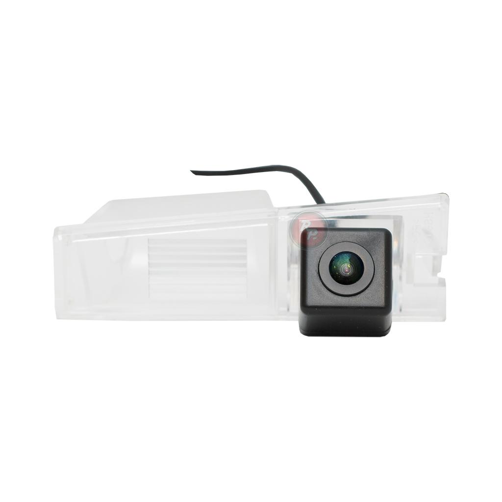 Штатная видеокамера парковки Redpower CDLC137P Premium для Cadillac CTS 2014+