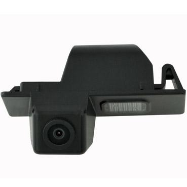 Камера заднего вида для Cadillac / Chevrolet / Opel Intro VDC-108 Chevrolet Aveo (2012 - 2014) / Chevrolet Cruze (2012..