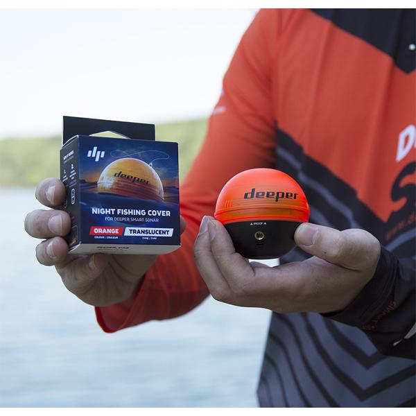 Накладка для ночной рыбалки Deeper NIGHT COVER