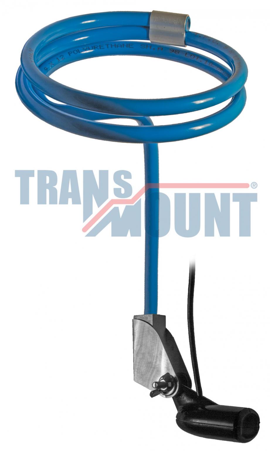 Зимний кронштейн для датчика эхолота TransMount KZ-90F