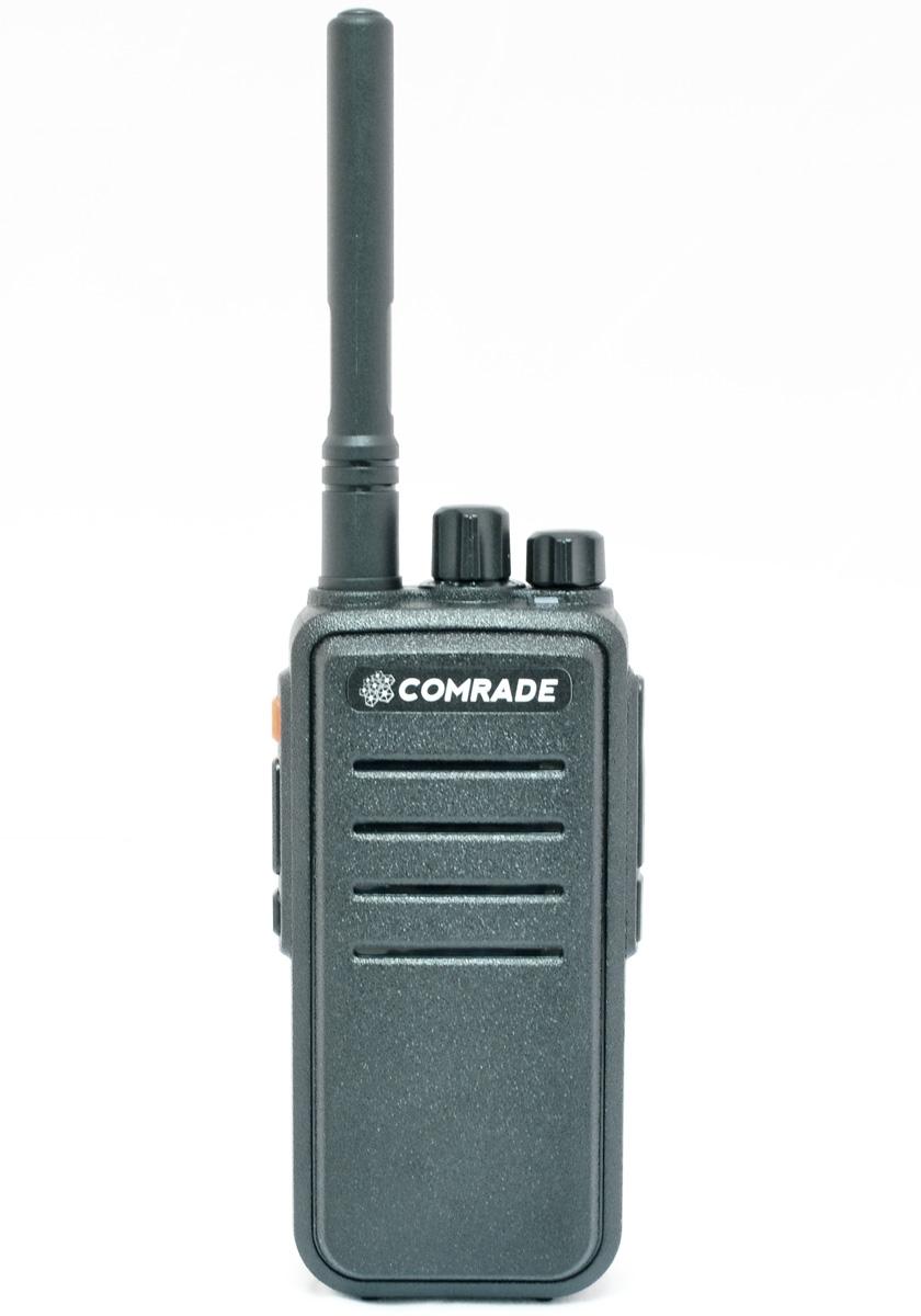 Рация COMRADE R7 VHF (Официальный дилер в России)