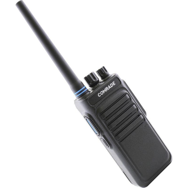 Портативная рация Comrade R5 VHF (Официальный дилер в России)
