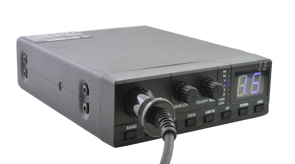 Автомобильная радиостанция TurboSky CB-2