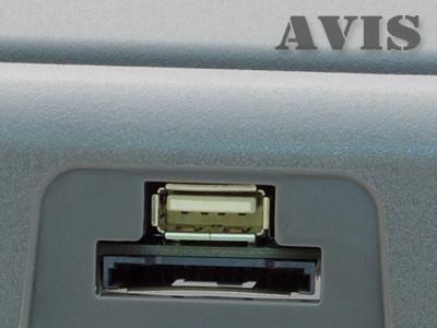AVIS AVS2220MPP (+ Антисептик-спрей для рук в подарок!)