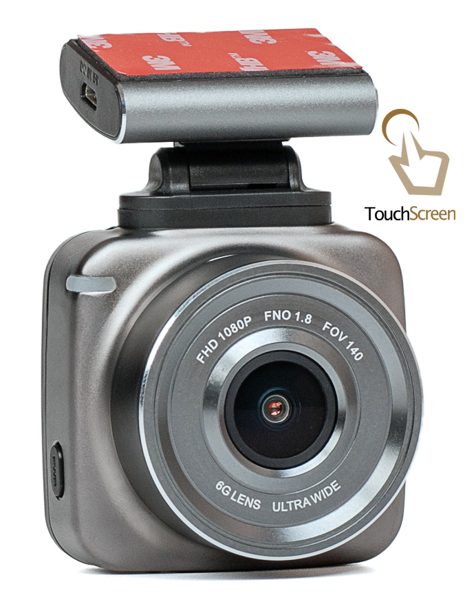 Видеорегистратор Blackview R5 (+ Антисептик-спрей для рук в подарок!)