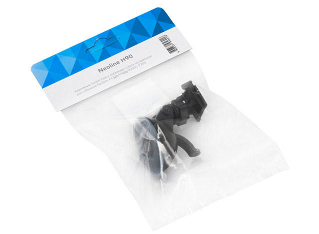 Крепеж для гибридов Neoline H90 на присоске