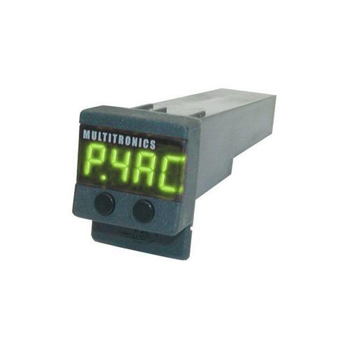 Бортовой компьютер Multitronics Di8G (зеленый) (+ Антисептик-спрей для рук в подарок!)