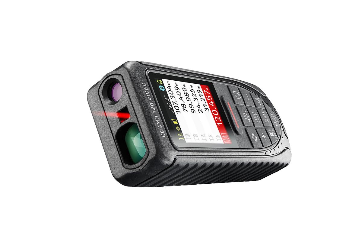 Дальномер лазерный ADA Cosmo 120 video