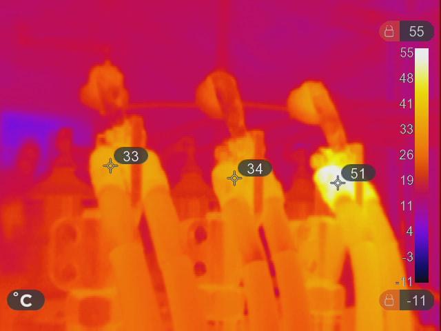 Тепловизор Seek Thermal Shot PRO (+ Антисептик-спрей для рук в подарок!)