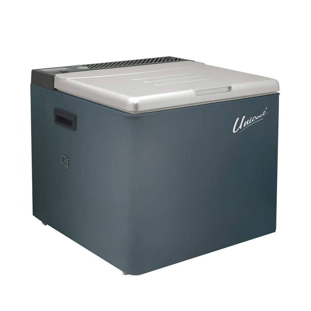 Холодильник автомобильный электрогазовый Camping World Absorption gas refrigerat 42L (+ Пять аккумуляторов холода в по..