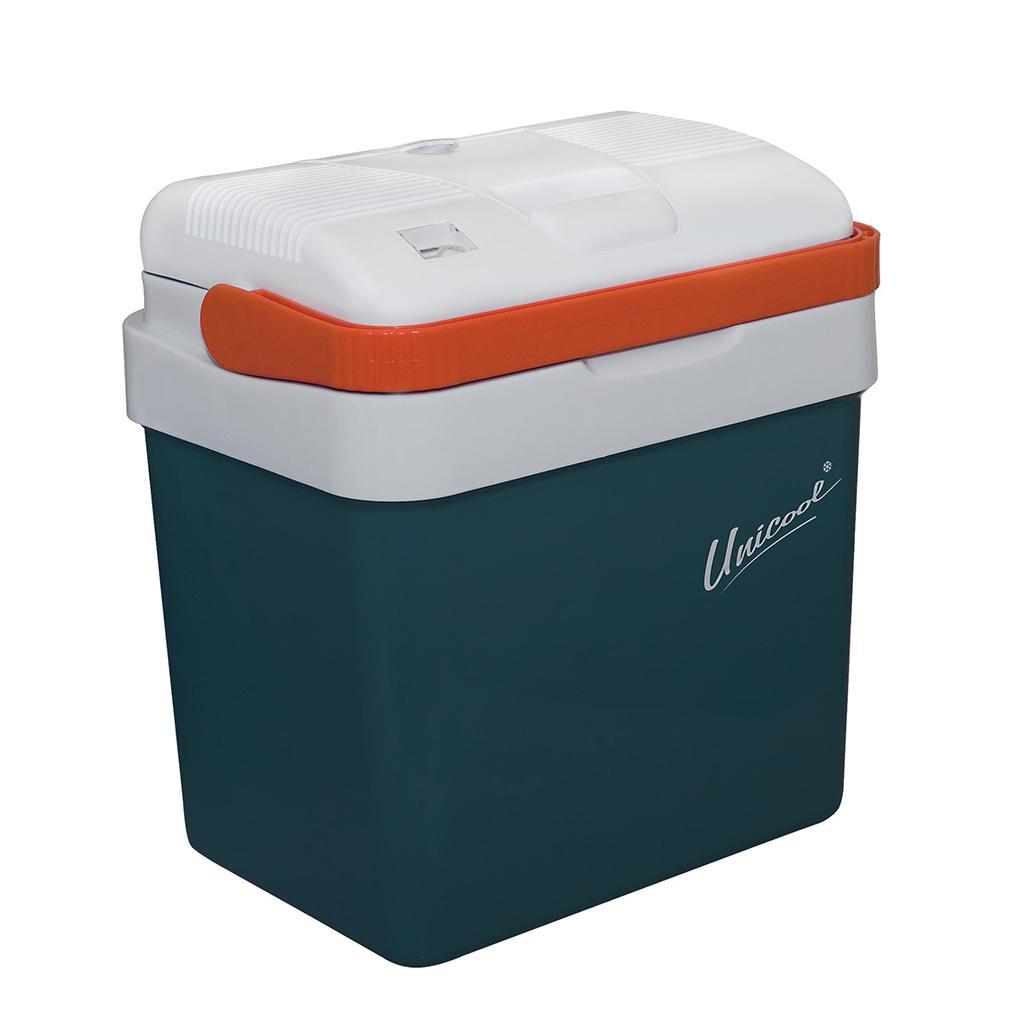 Автомобильный холодильник Camping World Unicool 25L (+ Три аккумулятора холода в подарок!)