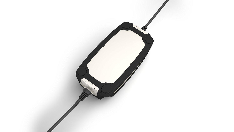 CTEK BUMPER 120 Защитный бампер (для мод. MXS10) черный